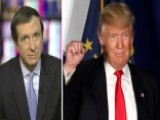 Kurtz: Press Dumps On 00004000 Trump And His Gazillionaires