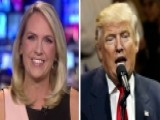 Kelly Riddell: Media On A Mission To Discredit Trump