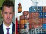 Kinzinger: China's Not Going To Tell Us What To Do Anymore