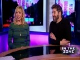 Kari Byron And Tory Belleci Head Down The 'rabbit' Hole