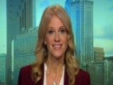 Kellyanne Conway: Tillerson Is Part Of The 'Trump Effect'