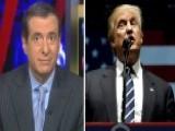 Kurtz: Media Uproar Over Trump And Exxon's CEO