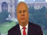 Karl Rove Slams The 'desperate' And 'irresponsible' Left