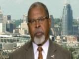 Ken Blackwell: Gen. John Kelly Is Very Level-headed