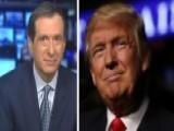 Kurtz: No More White House Press Briefings?
