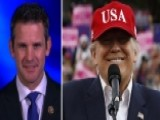 Kinzinger: Trump Has Huge Opportunity To Take Lead On Terror