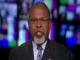 Ken Blackwell: Trump Is A Transactional Person