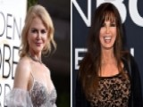 Kidman And Osmond Say Give Trump A Chance