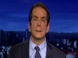 Krauthammer: Democrats Seize On 'stolen Election' Narrative