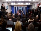 Kurtz: 'Mistake' To Move Reporters Out Of West Wing