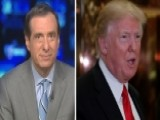 Kurtz: Can Trump Sell 'Insurance For Everyone'?