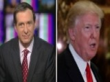 Kurtz: Poll Says Trump Unfair To Media
