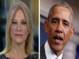 Kellyanne Conway: Obama Leaving Behind A Divided Country