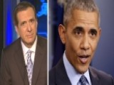 Kurtz: Obama's Weak Defense Of Chelsea Manning