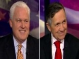 Kucinich And Schlapp On Trump's Inaugural Address