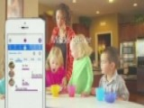 Kid-monitoring App Irks Privacy Advocates