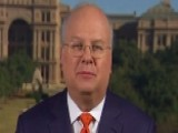 Karl Rove On Executive Orders Becoming The New Normal