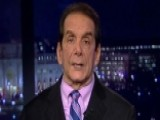 Krauthammer Analyzes The US-Iran Tensions Under Trump