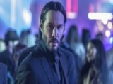 Keanu Reeves Talks Body Count, Fishburne Reunion