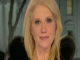 Kellyanne Conway On Allegations Of Ethics Violation