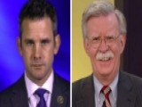 Kinzinger: John Bolton Would Be Great Choice To Lead NSC