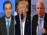Kurtz: McCain Vs. Trump -- It's Personal