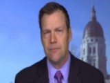 Kobach: US Refugee Program Has Been Abused By Terrorists