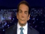 Krauthammer Analyzes Trump's Health Care, Budget Plans