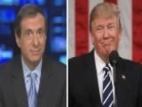 Kurtz: Donald Trump Wows The Pundits