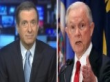 Kurtz: Why Sessions Had To Act Quickly