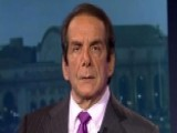 Krauthammer Gives His Take On AG Sessions' Recusal
