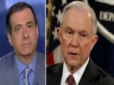 Kurtz: Media Seized On Sessions' Lack Of Complete Candor