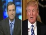 Kurtz: Trump's Twitter Makes News, Deal With It