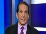 Krauthammer: Current WikiLeaks Dump Is Worst Of All