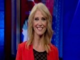 Kellyanne Conway Talks AHCA, Responds To Personal Attacks