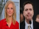 Kellyanne Conway Talks Health Care Vote, Russia Hearing