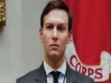 Kushner To Lead New Business-oriented WH Office
