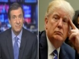 Kurtz: Will The Right Keep Blocking Trump?
