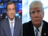 Kurtz: Will Trump Really Battle House Conservatives In 2018?