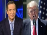 Kurtz: News Flash - Trump Allies Making Money!