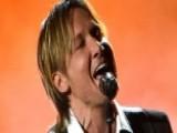 Keith Urban Talks 'Idol,' Success Of Latest Album