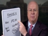 Karl Rove Breaks Down Ga. Special Election By The Numbers