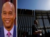 Kevin Jackson: The Wall Became The Biggest Symbol For Trump