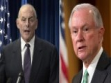 Kelly – Sessions Deliver Strong Message At The Border