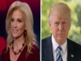 Kellyanne Conway On Trump's First Three Months In Office