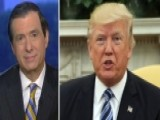 Kurtz: Media Missing Method To Dealer Trump's Madness