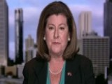 Karen Handel On Support From President Trump