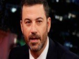 Kimmel Opens Show With Tearful Monologue On Son's Health