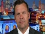 Kobach: This Is A First Of Its Kind Effort Vs Voter Fraud