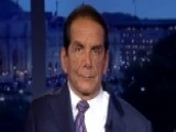 Krauthammer On Increased Aggression From North Korea